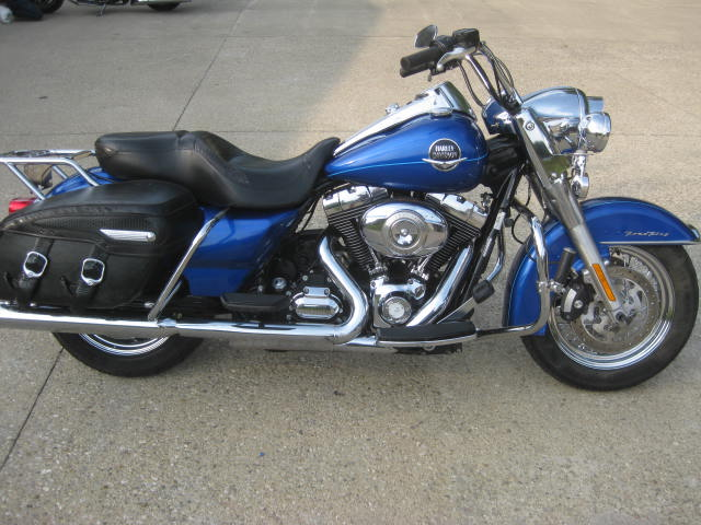 2009 Harley Davidson  FLHRCI Road King Classic